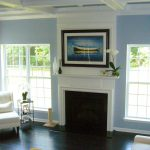 Color Should Paint Ceiling Part Decorating Donna