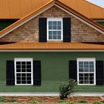 Colors Vinyl Siding Houses Paint Home