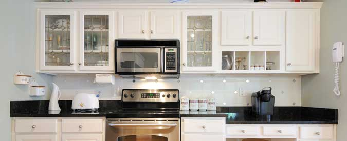 Compare Average Painting Staining Cabinets Costs Pros Versus