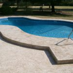 Concrete Coatings Pool Decks