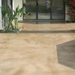 Concrete Stain Porch Staining Porches Best