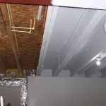 Cool Basement Ceiling Ideas