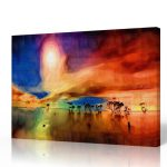 Cool Canvas Painting Ideas Tierra