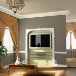 Cool Dark Colors Paint Your Living Room Dream