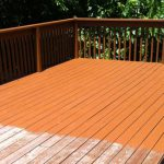 Cool Deck Paint Colors Design