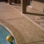 Cool Deck Pools Fair Repair Replacement Kool Decking Tips Design