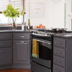 Cool Kitchen Cabinet Paint Color Ideas Noted