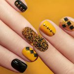 Cool Nail Painting Designs Love