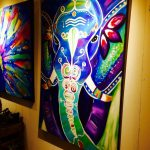 Cool Painting Ideas Design