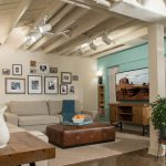 Cool Unfinished Basement Remodeling Ideas Any Budget Decor