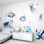Cool Wall Painting Designs Sweeten Your