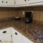 Countertop Fix Giani Granite Paint Part Diy