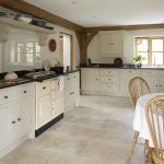 Country Kitchen Flooring Home