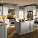 Country Paint Colors Creative Artistic White Kitchen Cabinets Laminate Wall