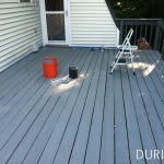 Craftivity Designs Rustoleum Deck Restore Review