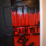 Crafty Mom Red Door Want Painted