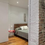 Create Chic Statement White Brick