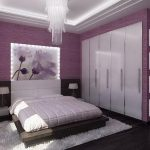 Creative Best Paint Color Bedroom Decoration Walls Fine Purple Unique