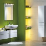 Creative Ideas Bathroom Accent Walls Designer