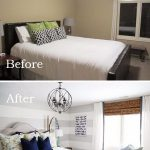 Creative Ways Make Your Small Bedroom Look Bigger