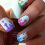 Cute Nail Designs Short Nails Inspiring Art