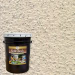 Daich Rollerrock Gal Self Priming Ivory Exterior Concrete Coating Rrpl Home