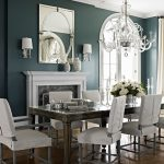 Dark Paint Color Rooms Decorating