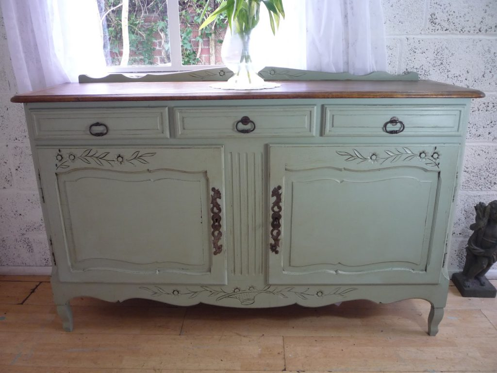 Dazzle Vintage Furniture Easy Shabby Chic Create Your Own