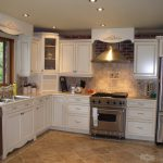 Dazzling Painting Kitchen Cabinets Diy Your New Looks