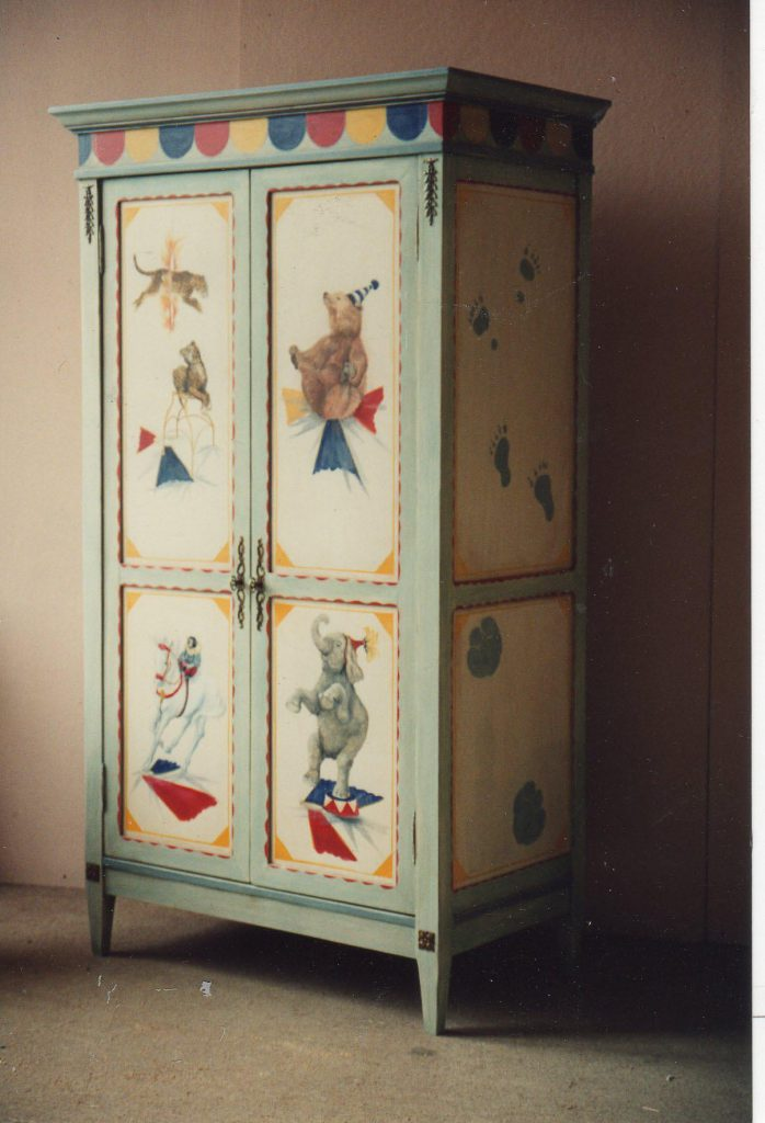 Dazzling Painting Old Furniture Ideas Beautiful