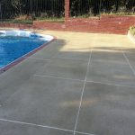 Deck Coatings Work Orange County