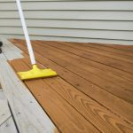 Deck Glamorous Consumer Reports Stain Your Residence Concept