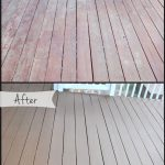 Deck Makeover Olympic