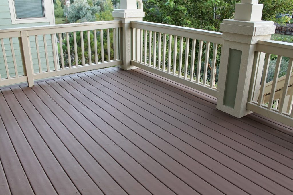 Deck Paint Home Depot Painting