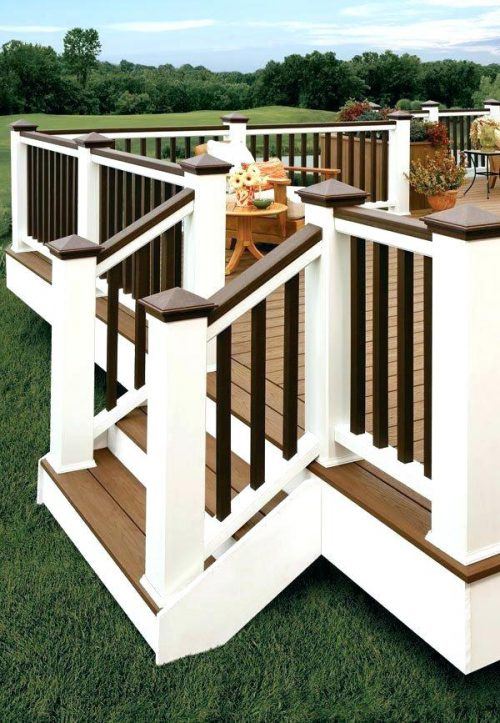Deck Paint Ideas