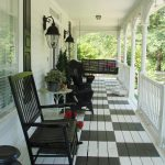 Deck Painting Ideas Outdoor Spaces Patio Decks Gardens