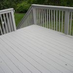 Deck Restore Paint Instructions Old