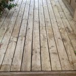 Deck Stain Reviews Party Invitations