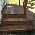 Deck Staining Andover Castle Complements Painting Inc Painter Interior