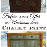 Decoart Americana Decor Chalky Paint
