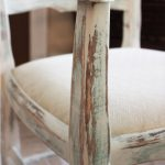 Decorated House French Chair Chalk Paint