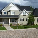Decorating Beautiful Fancy Exterior Paint Combinations Lovely Light Deep