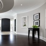 Decorating Ideas Hallway Popular Interior Paint Colors Grey