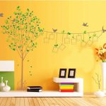 Decorative Wall Painting Techniques Ideas Home