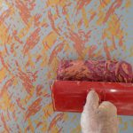 Decoroll Painting Idea Decorative Paint