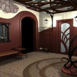Design Ideas Latest Home Technology Interior Brown White Wall
