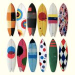 Design Paint Your Surfboard Let Get Wet Our
