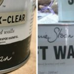 Difference Between Annie Sloan Chalk Paint Wax Soft Purple