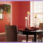 Dining Room Ideas Paint Colors