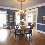 Dining Rooms Chair Rails Simple Home